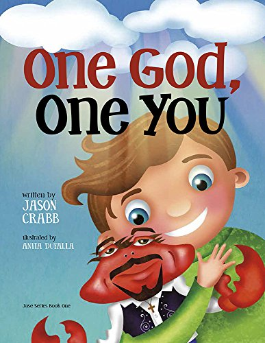 9780988899407: One God, One You (The Jase® Series)