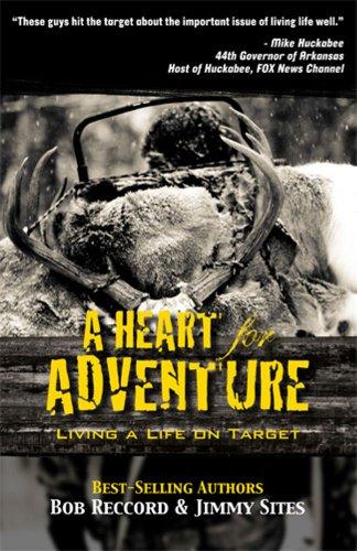 A Heart for Adventure: Bob Reccord, Jimmy