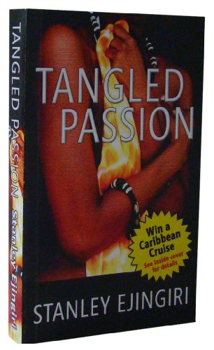 9780988906198: Tangled Passion