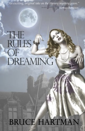 9780988918108: The Rules of Dreaming