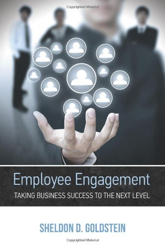 9780988919372: Employee Engagement Taking Business Success to the Next Level