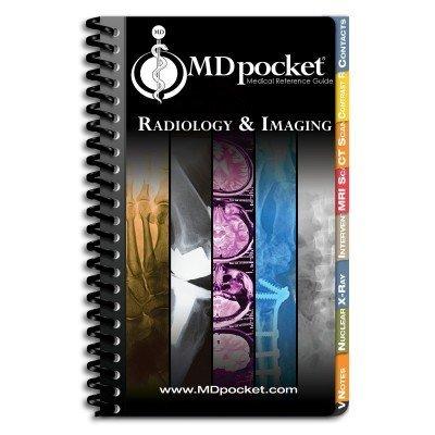 9780988926998: Mdpocket Mrg: Radiology and Imaging