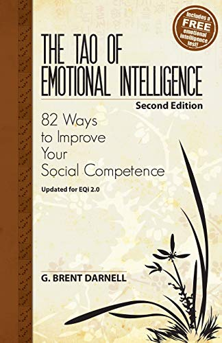 9780988933002: The Tao of Emotional Intelligence, 2nd Edition
