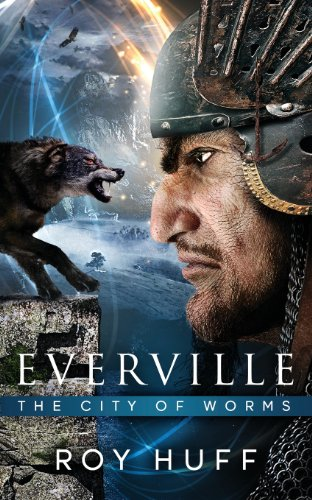 9780988936423: Everville: The City of Worms