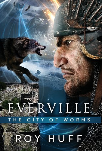 9780988936430: Everville: The City of Worms