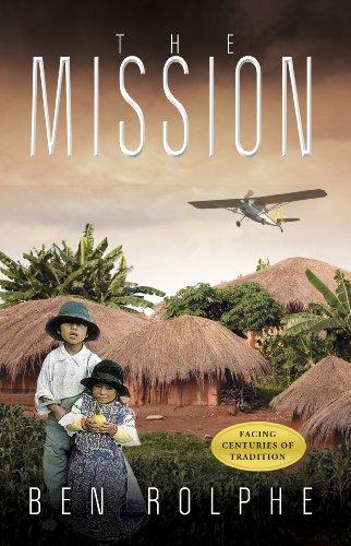 Mission: Ben Rolphe