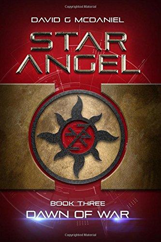 9780988945425: Star Angel: Dawn of War (Volume 3)