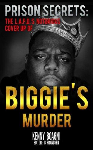 9780988948235: Prison Secrets: The L.A.P.D's Notorious Cover up o