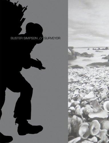 Buster Simpson // Surveyor