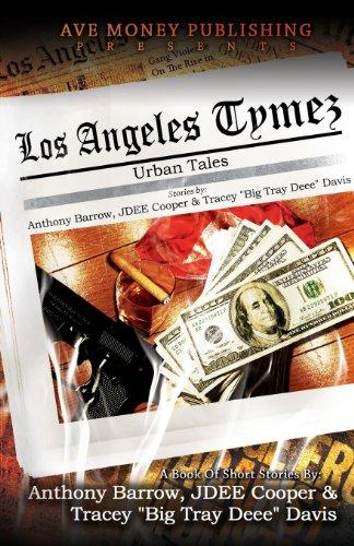 9780988950603: Los Angeles Tymez: Urban Tales