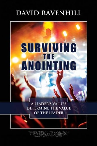 9780988953017: Surviving the Anointing