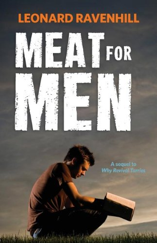 9780988953024: Meat for Men