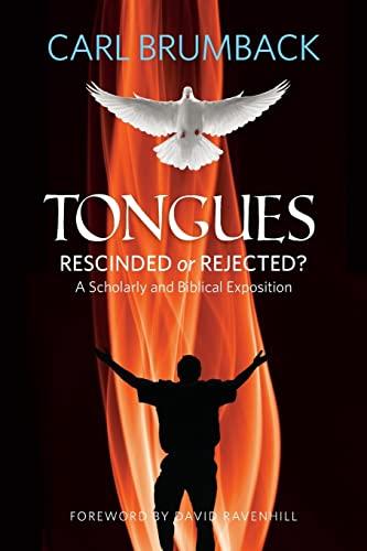 9780988953031: Tongues