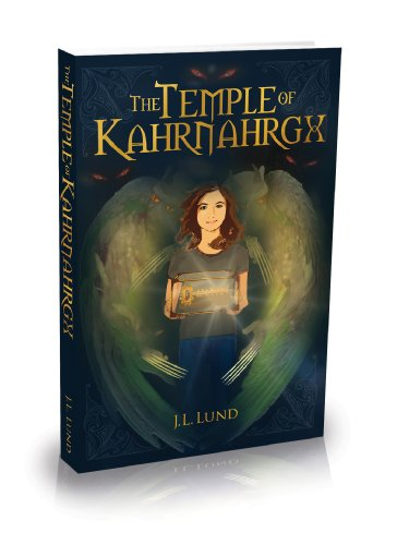 9780988953703: The Temple of Kahrnahrgx
