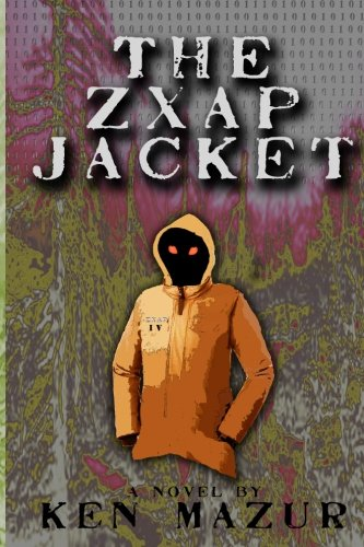 9780988956315: The Zxap Jacket