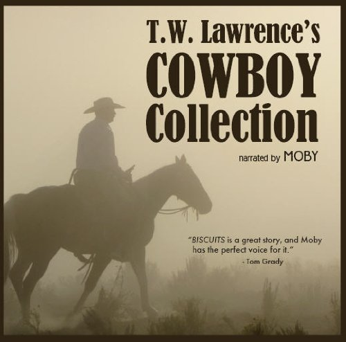 9780988960503: T.W. Lawrence's Cowboy Collection