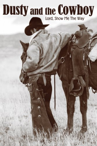 Dusty and the Cowboy: T.W. Lawrence