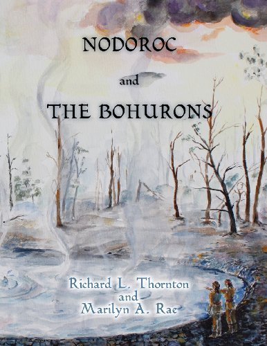 9780988964877: Nodoroc and the Bohurons