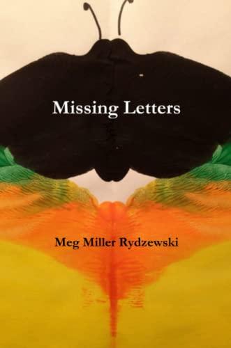 Missing Letters: Meg Miller Rydzewski
