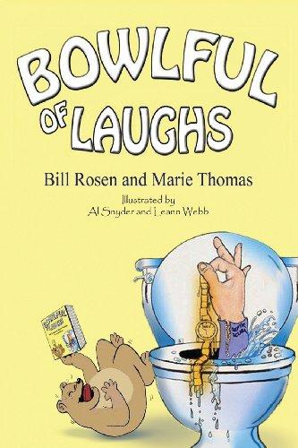Bowlful of Laughs: Bill Rosen