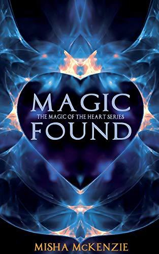 9780988980969: Magic Found