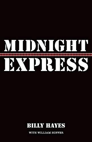 9780988981447: Midnight Express