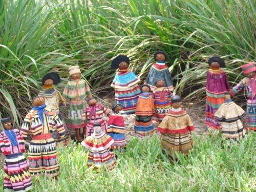 9780988982802: Native Dolls- Heritage of Tribal America