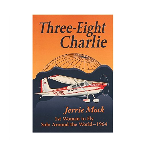 9780988997134: Three-Eight Charlie
