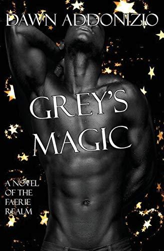 Greys Magic: Dawn Addonizio