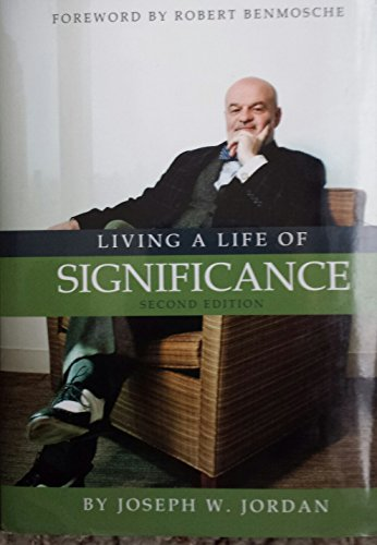 9780989000116: Living a Life of Significance