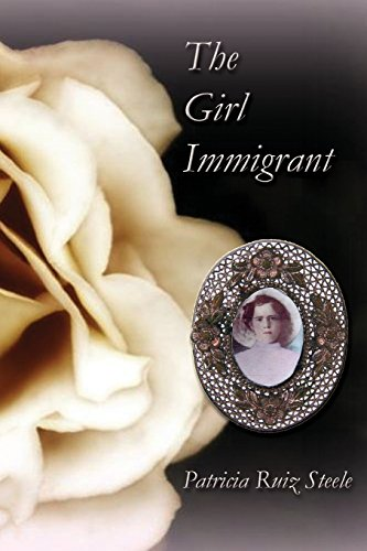 9780989001304: The Girl Immigrant