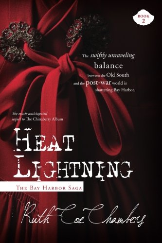 9780989010924: Heat Lightning (The Bay Harbor Saga) (Volume 2)