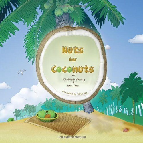 Nuts for Coconuts: Christinia Cheung