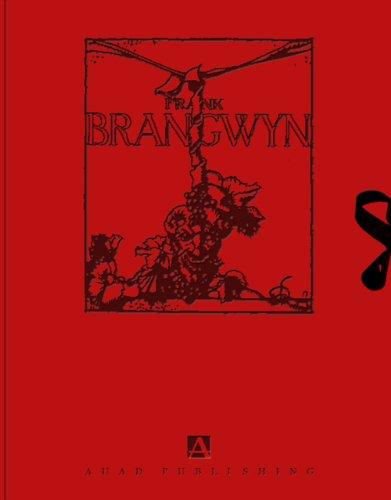 Frank Brangwyn: Way of the Cross: FRANK BRANGWYN, LIBBY