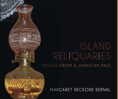 ISLAND RELIQUARIES.