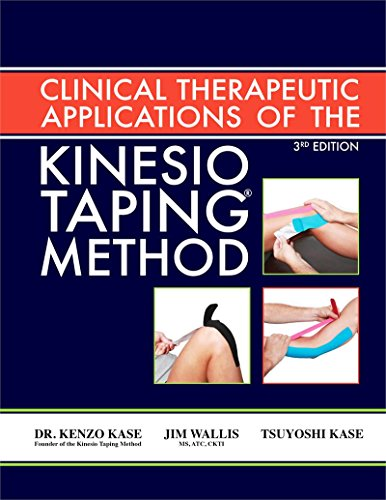 Clinical Therapeutic Applications of the Kinesio Taping: Kenzo Kase