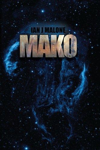9780989032704: Mako (The Mako Saga) (Volume 1)