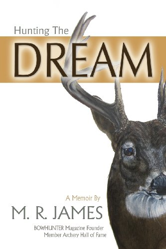 Hunting the Dream: M. R. James