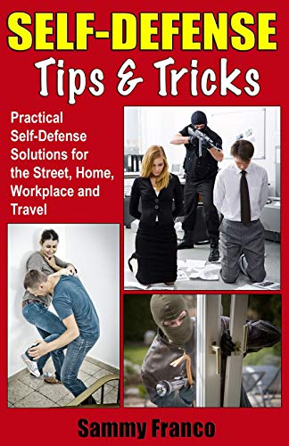 9780989038287: Self Defense Tips and Tricks