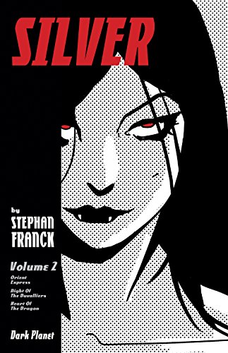 9780989038614: Silver Vol. 2 TPB