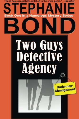 Two Guys Detective Agency (Paperback)