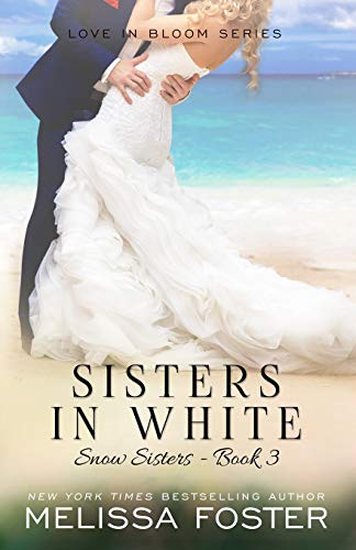 9780989050876: Sisters in White (Snow Sisters)