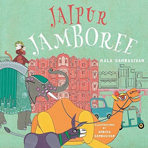 9780989061513: Jaipur Jamboree (Humpback Tales)
