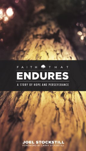 9780989090902: Faith That Endures: A Story of Hope and Perseverance