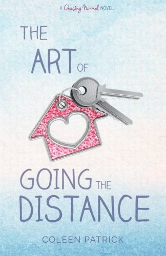 The Art of Going the Distance (Paperback)