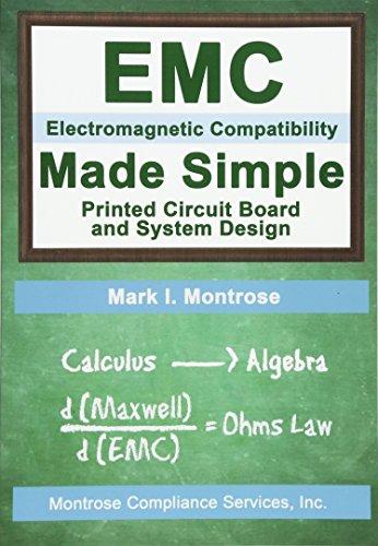 EMC Made Simple - Printed Circuit Board and