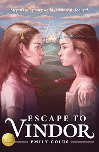 Escape to Vindor: Emily Golus