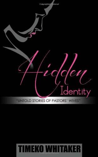 9780989112901: Hidden Identity