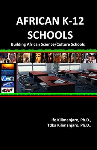 9780989114547: African K- 12 Schools