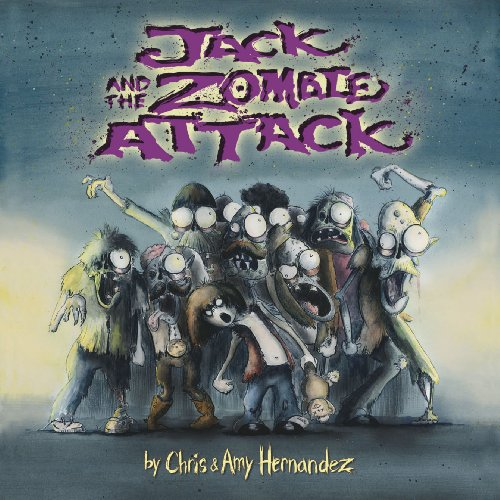 9780989118019: Jack and the Zombie Attack
